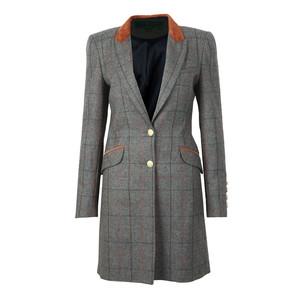 Kempton Coat