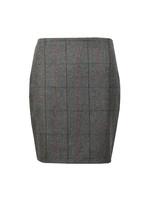 Chelsea Check Mini Skirt