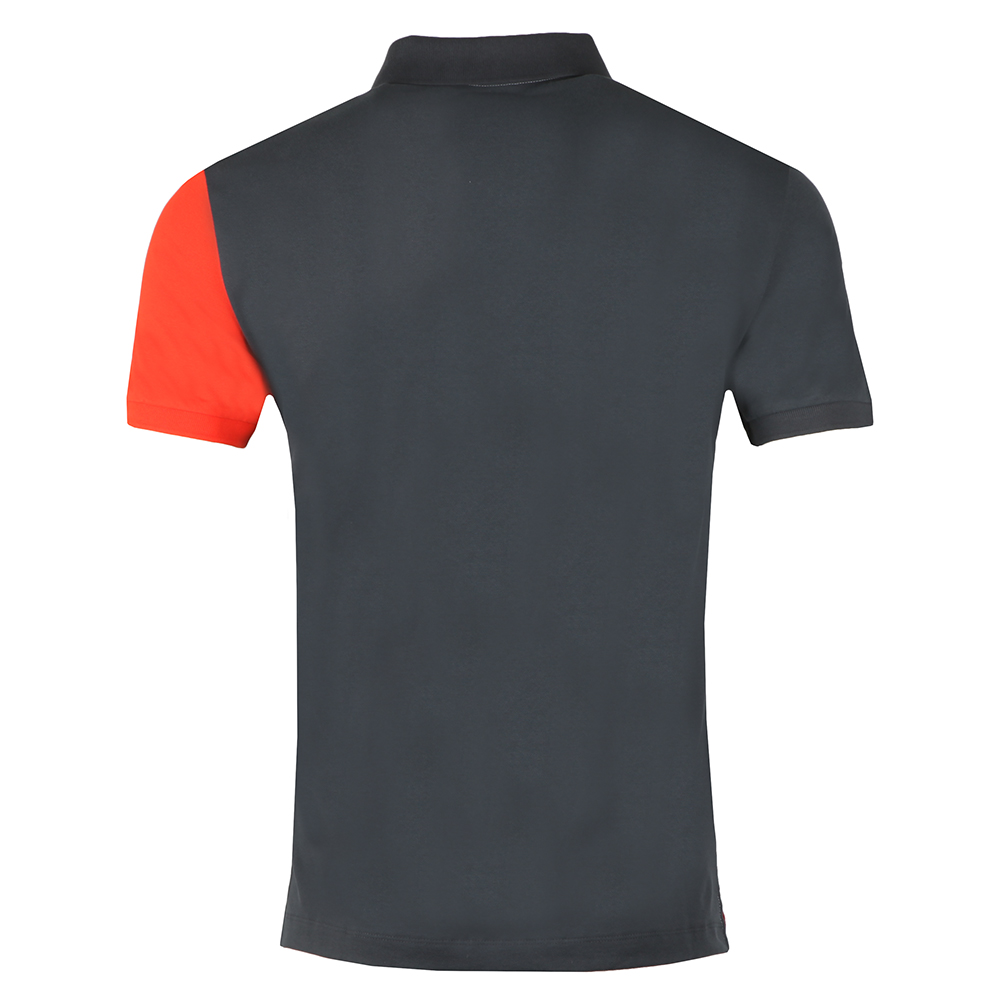 AMR Multi SS Polo main image
