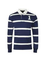 Inch Stripe Rugby Shirt
