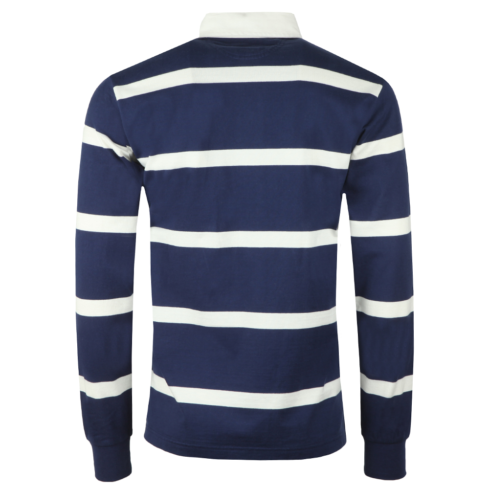 Inch Stripe Rugby Shirt main image