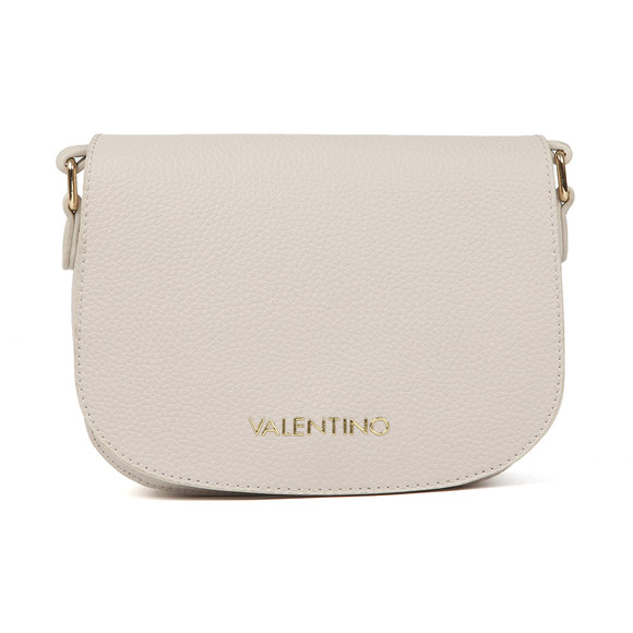 Valentino by Mario Womens Off-white Superman Small Satchel main image