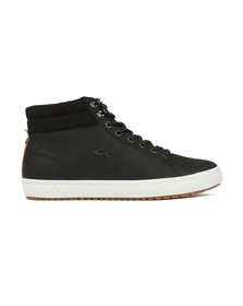 Lacoste Mens Black Straightset 3181 Cam Boot