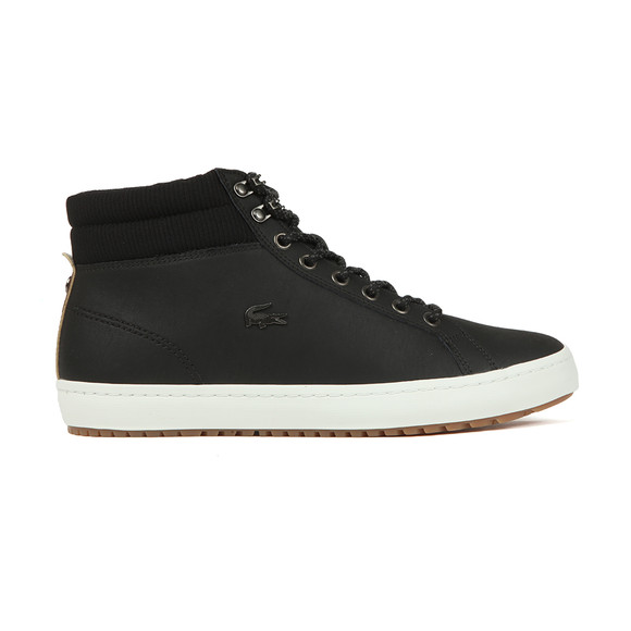 Lacoste Mens Black Straightset 3181 Cam Boot main image