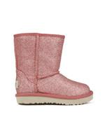 Kids Classic Short Glitter Boot