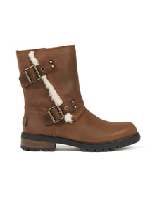 Ugg Womens Chipmunk Niels Boot