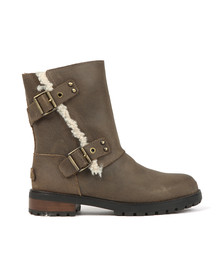 Ugg Womens Grey Niels Boot