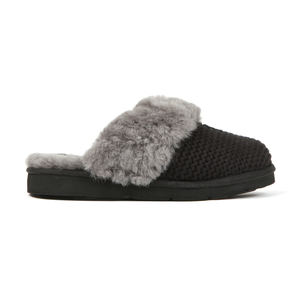 Cozy Knit Slipper main image