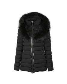 Mackage Womens Black Kadalina Down Coat