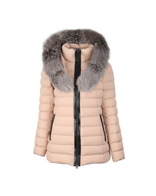 Mackage Womens Pink Kadalina Down Coat