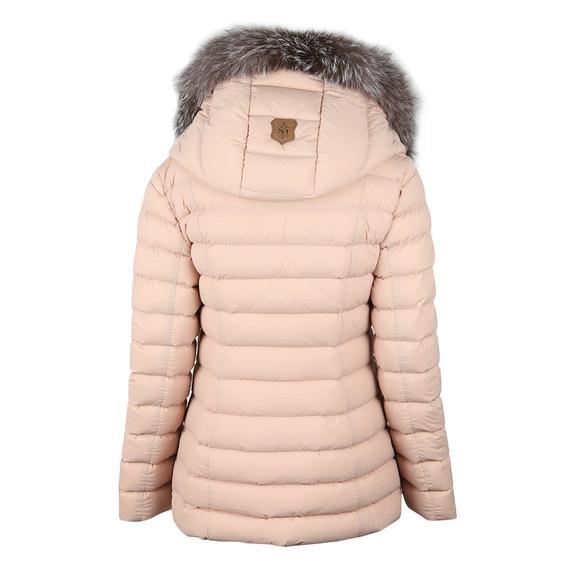 Mackage Womens Pink Kadalina Down Coat main image