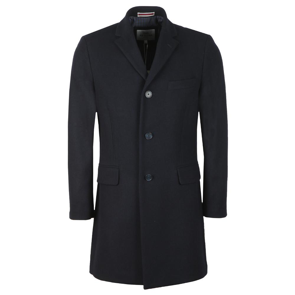 Tailored Coat main image