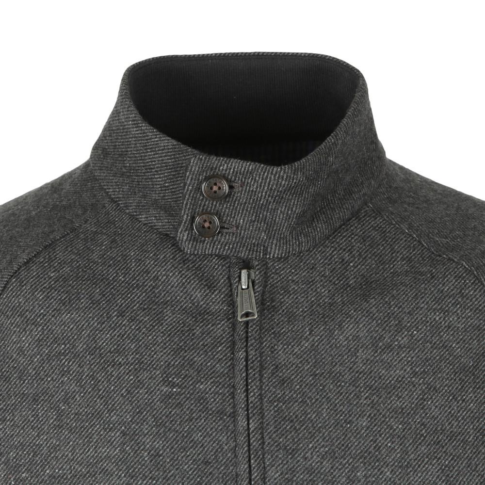 Wool Harrington main image