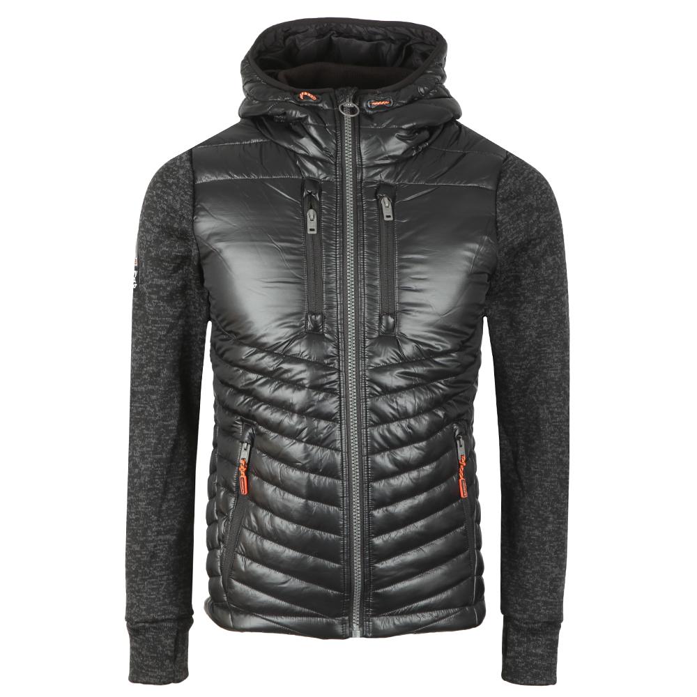Storm Hybrid Jacket main image