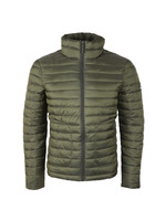 Double Zip Fuji Jacket