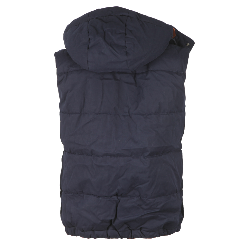 New Academy Gilet main image