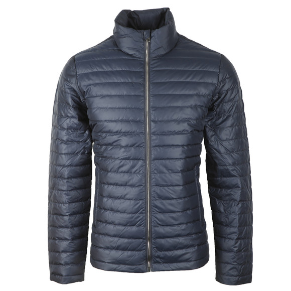 Calvin Klein Jeans Mens Blue Light Packable Down Jacket main image