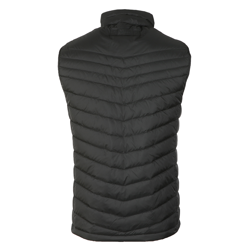 The Airlight Down Vest main image