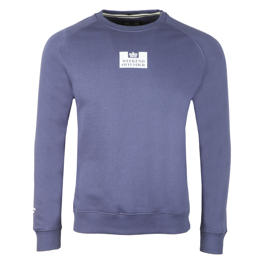 Saddler Sweat main image