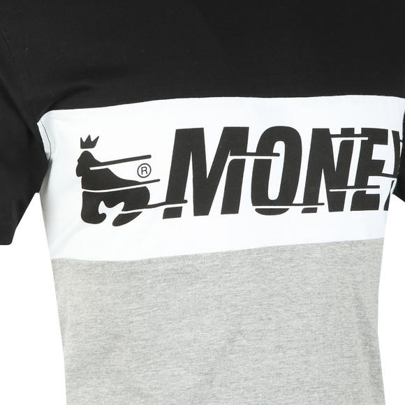 Money Mens Black Speed Tee main image