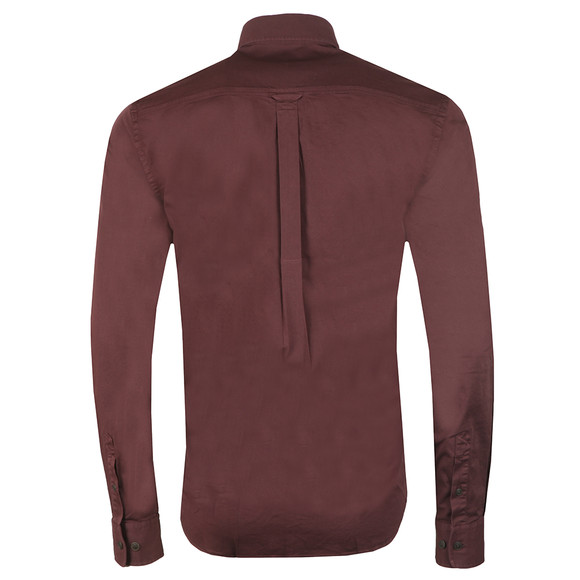 Belstaff Mens Red Steadway Shirt main image