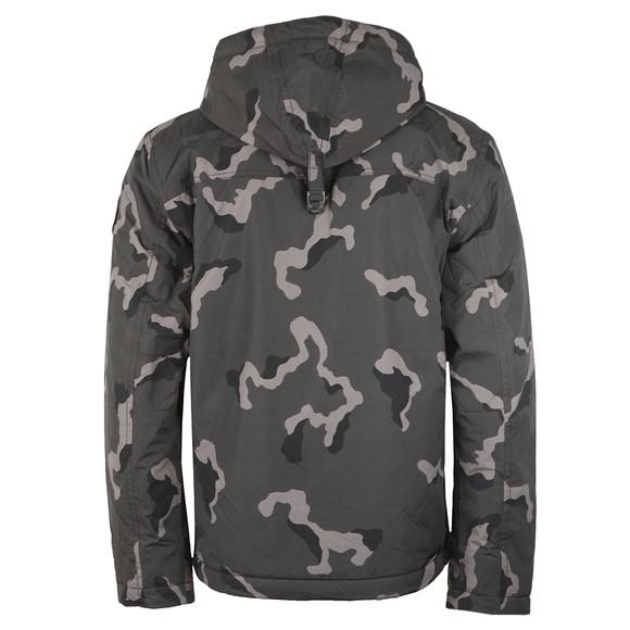 Napapijri Mens Multicoloured Rainforest Winter Jacket main image