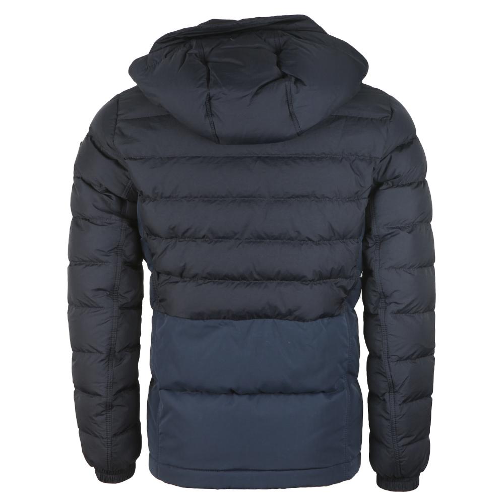 Casual Obrook Padded Jacket main image