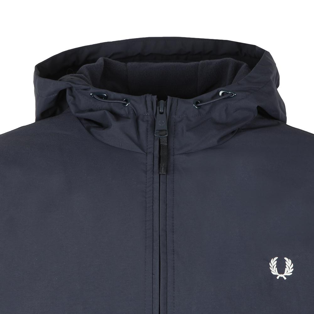 Hooded Brentham Jacket main image