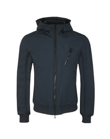 Belstaff Mens Blue Rockford Jacket