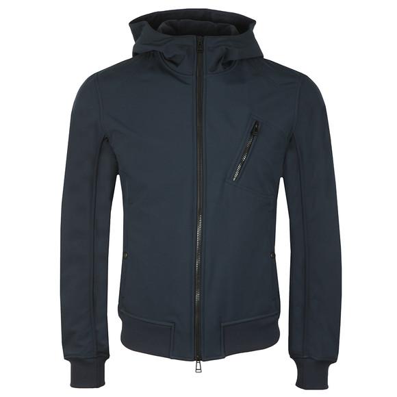 Belstaff Mens Blue Rockford Jacket main image
