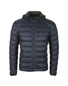 Belstaff Mens Blue Redenhall Jacket