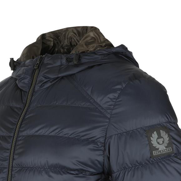 Belstaff Mens Blue Redenhall Jacket main image