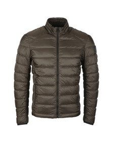 Belstaff Mens Green Ryegate Jacket