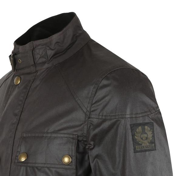 Belstaff Mens Purple Roadmaster Jacket main image