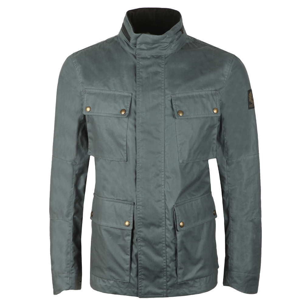1ae786cd8d61 Belstaff Explorer Wax Jacket