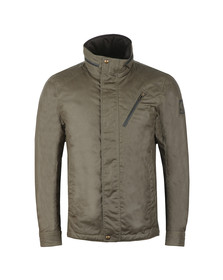 Belstaff Mens Green Citymaster 2.0 Jacket
