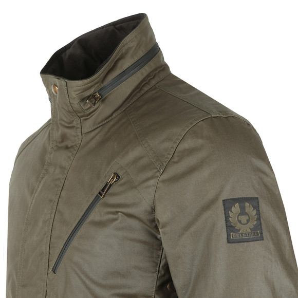 Belstaff Mens Green Citymaster 2.0 Jacket main image