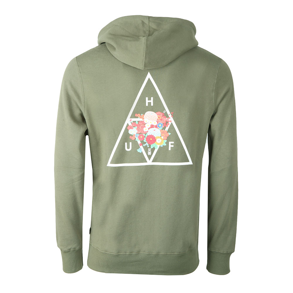 Memorial Triangle Pullover Hoody main image