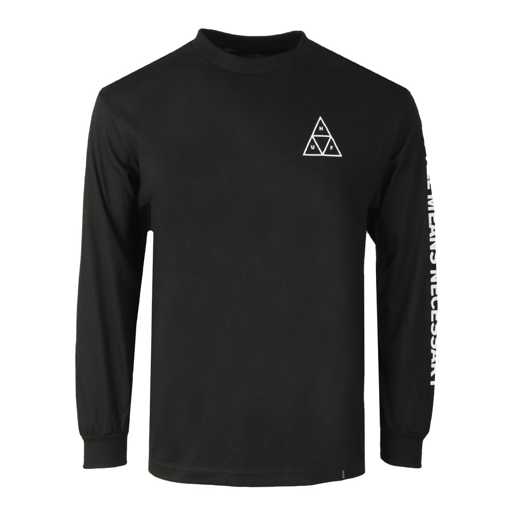 Essentials TT Long Sleeve Tee main image