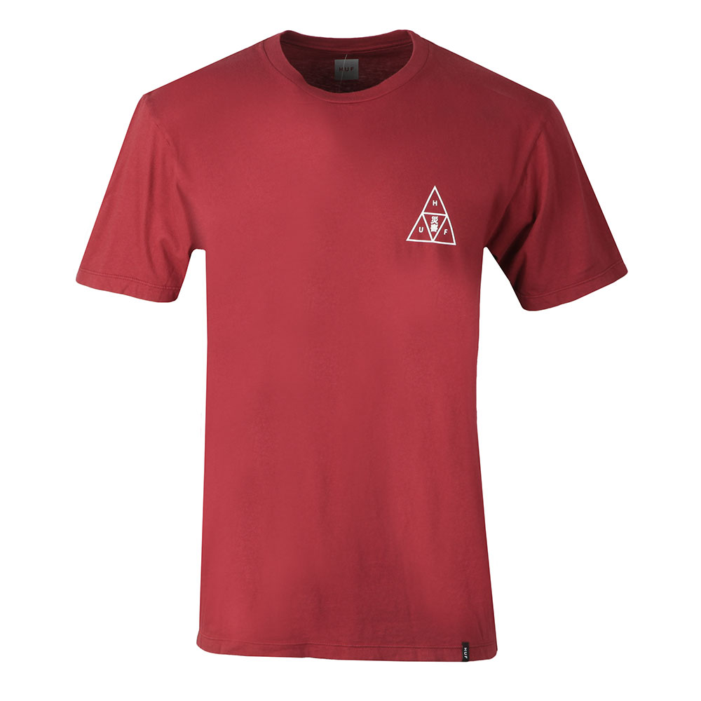 Memorial Triangle T Shirt main image