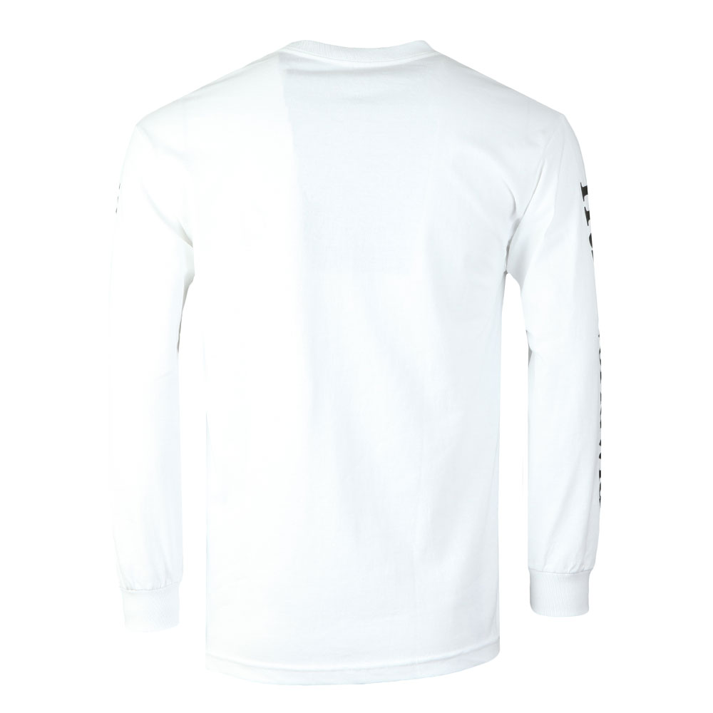 Domestic Long Sleeve Tee main image