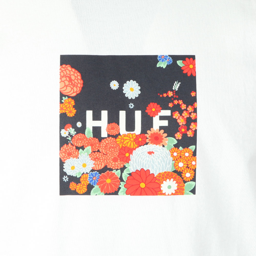 Memorial Box Logo T Shirt main image