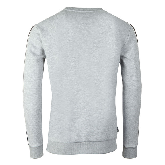 Gym King Mens Grey Gotti Sweat main image