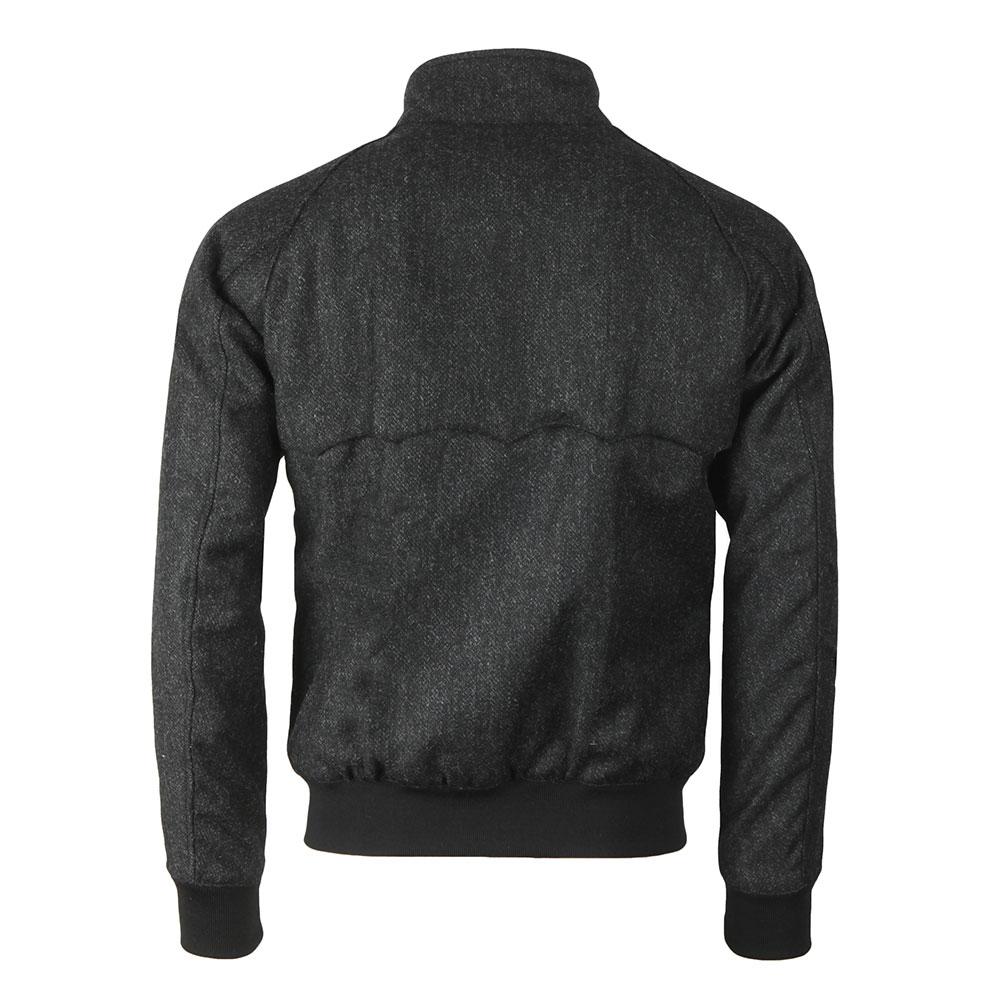 G9 Winter Soft Shetland Jacket main image