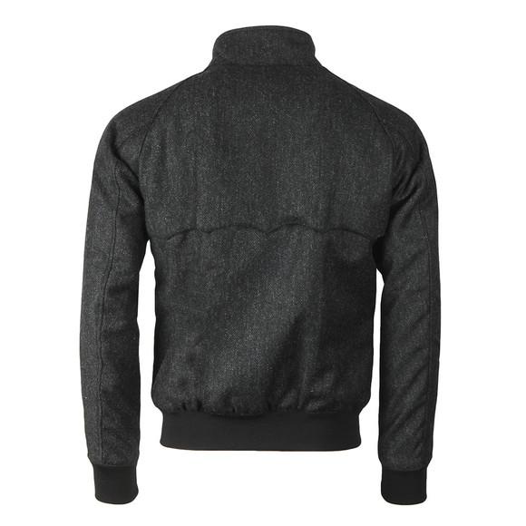 Baracuta Mens Grey G9 Winter Soft Shetland Jacket main image