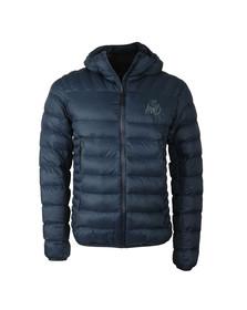 Kings Will Dream Mens Grey Korley Reflective Jacket
