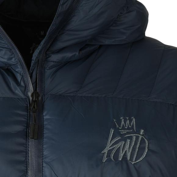 Kings Will Dream Mens Grey Korley Reflective Jacket main image