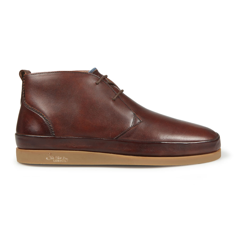 Islingword Chukka Boot main image