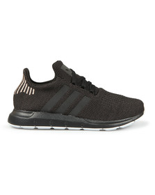 Adidas Originals Womens Black Swift  Runner