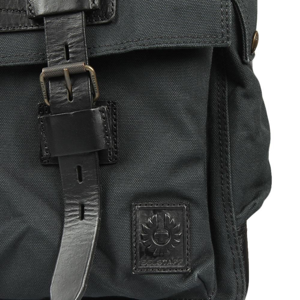 Limpia la habitación pistola Problema  Belstaff Colonial Messenger Bag | Masdings